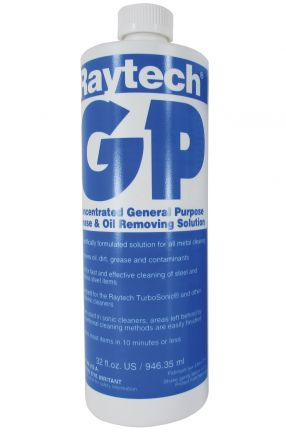 RAYTECH GP SONIC SOLUTION