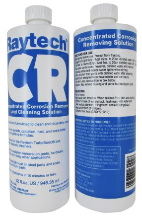 CR Cleaning Solution 32oz.