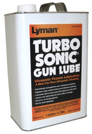 Turbo Sonic Lube 1 gal.
