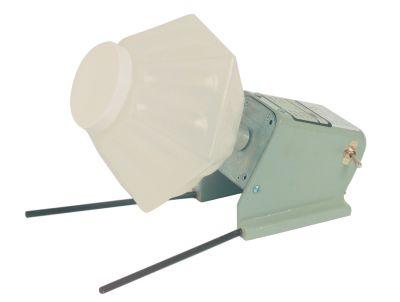 Oblique TUMBLER  Model 500 (230V)