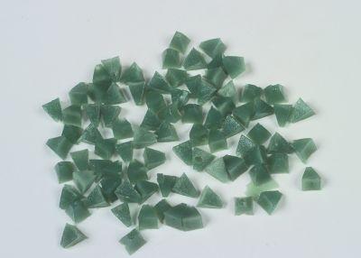 Green Pyramids