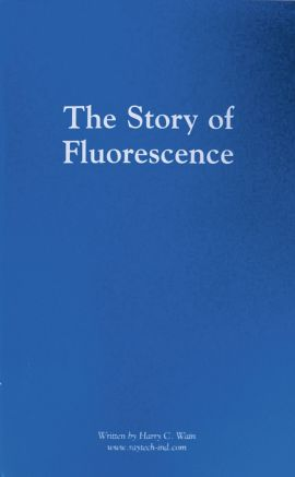 STORY OF FLUORESCENCE Book