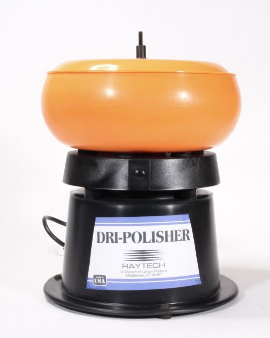 DRI-Polisher