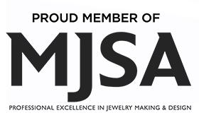 Proud member of MJSA